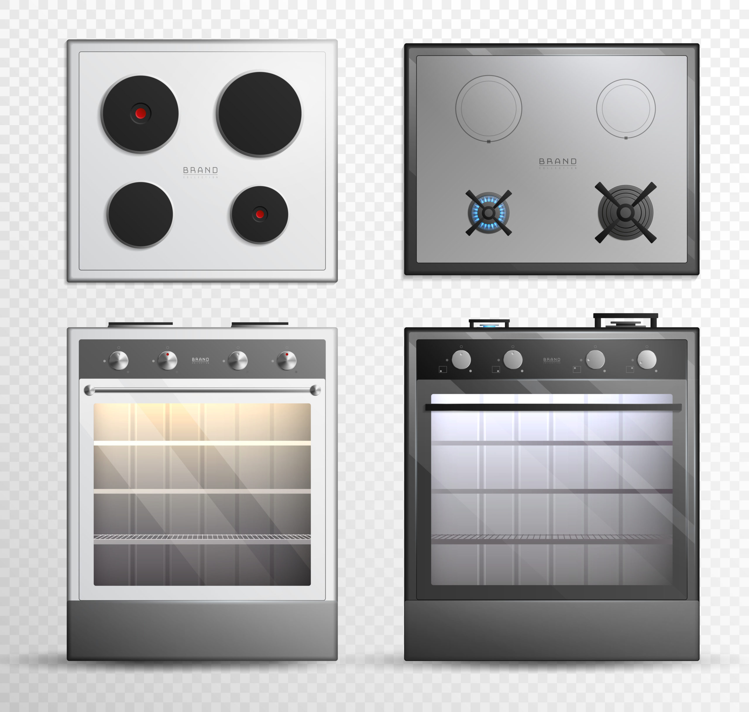 oven-parts
